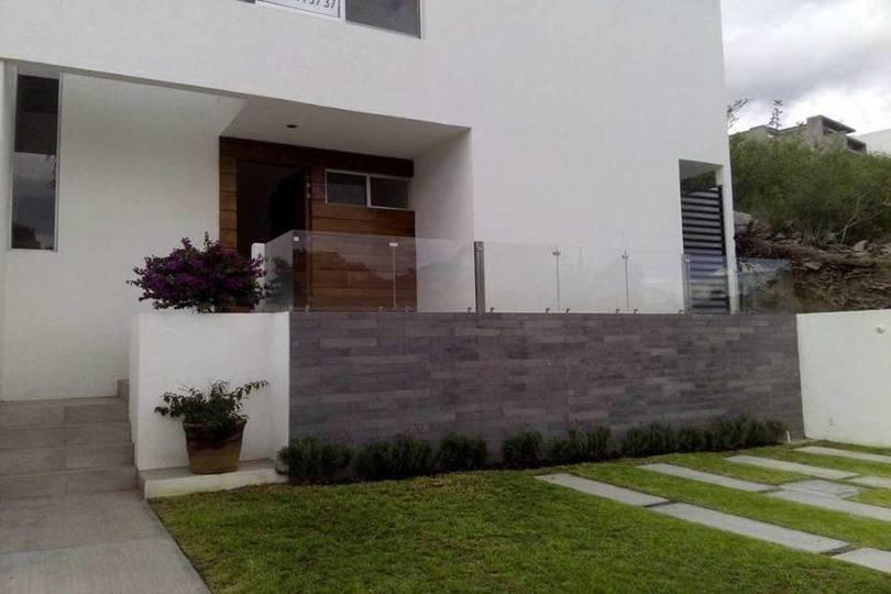 Querétaro,Querétaro Arteaga,México,3 Habitaciones Habitaciones,3 BañosBaños,Casas,Cascada REal de Juriquilla,2386