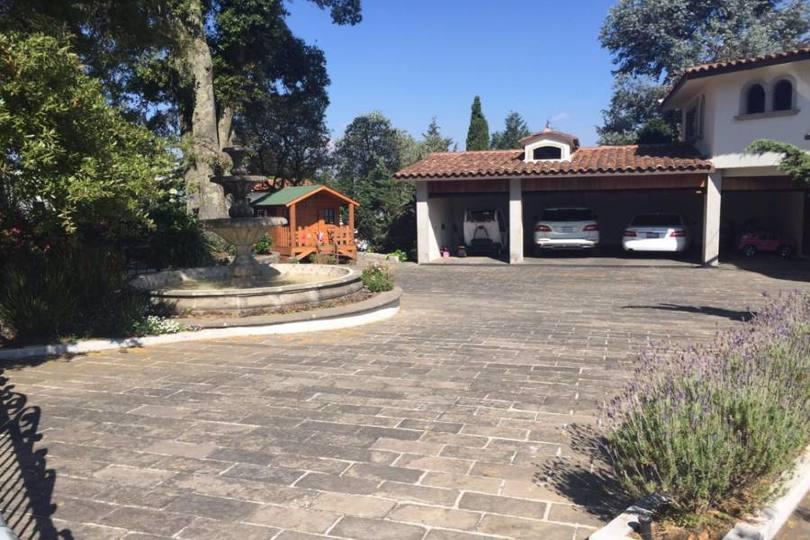 Lerma,Estado de Mexico,México,5 Habitaciones Habitaciones,5 BañosBaños,Casas,2414