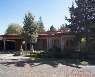 Lerma,Estado de Mexico,México,3 Habitaciones Habitaciones,3 BañosBaños,Casas,2422