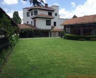 Lerma,Estado de Mexico,México,4 Habitaciones Habitaciones,4 BañosBaños,Casas,2426