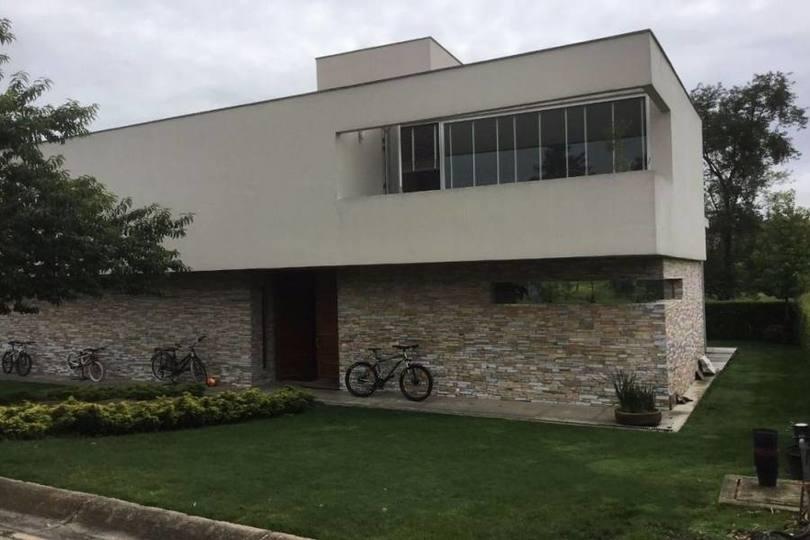 Lerma,Estado de Mexico,México,3 Habitaciones Habitaciones,3 BañosBaños,Casas,2435