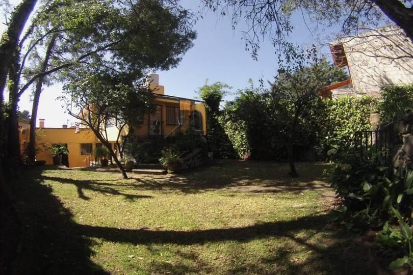 Ocoyoacac,Estado de Mexico,México,2 BañosBaños,Casas,2509