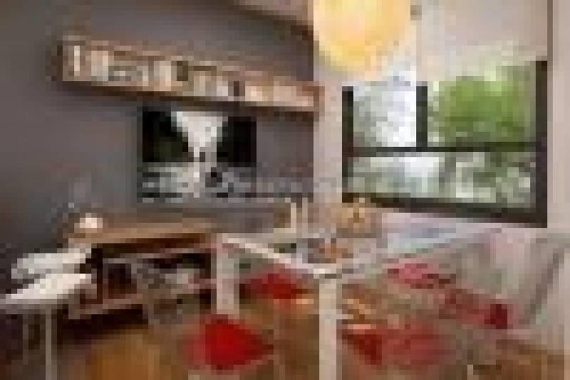 San Miguel,Buenos Aires,Argentina,1 Dormitorio Habitaciones,Apartamentos,san miguel,2609