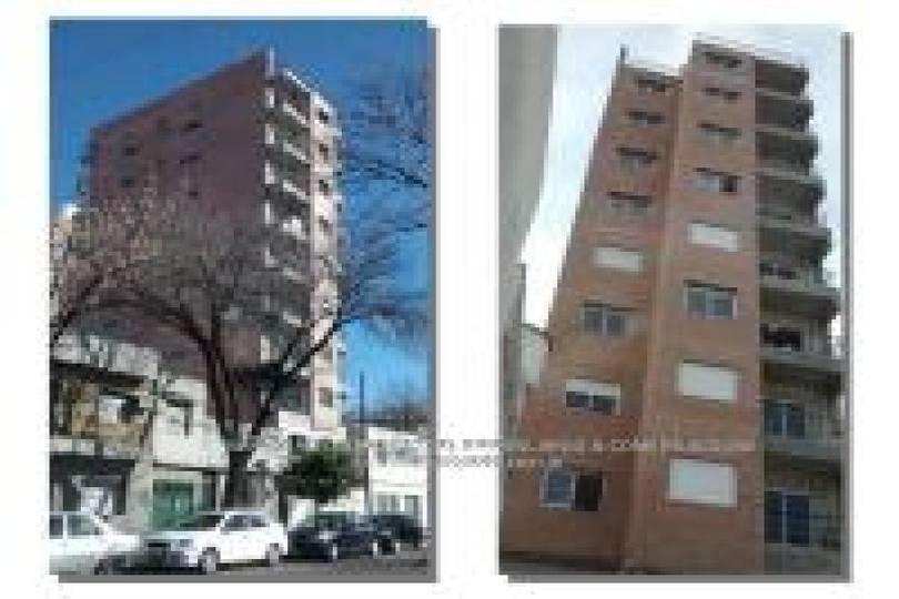 Rosario,Santa Fe,Argentina,1 Dormitorio Habitaciones,1 BañoBaños,Apartamentos,San Lorenzo,2641