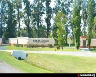 La Plata,Buenos Aires,Argentina,Lotes-Terrenos,Ruta 2. KM 69,2715