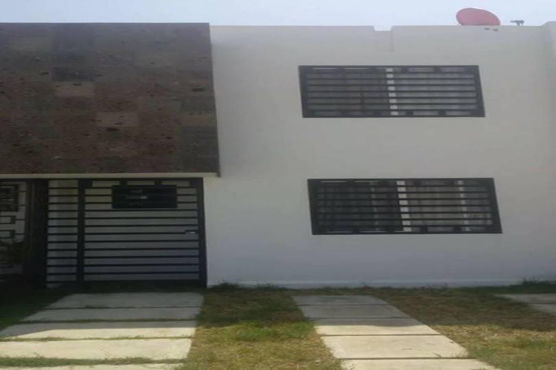 León,Guanajuato,México,3 Habitaciones Habitaciones,3 BañosBaños,Casas,Hacienda Viñedos zona sur,2717