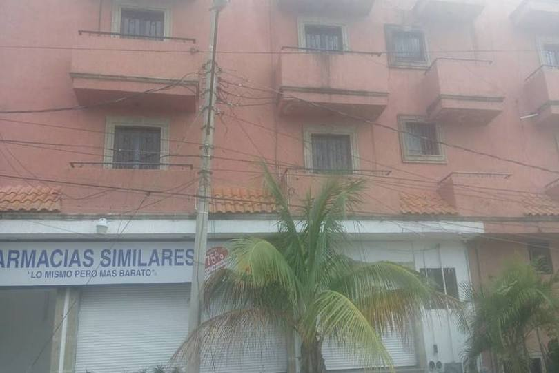 León,Guanajuato,México,2 Habitaciones Habitaciones,Apartamentos,Col Kenedy,2719