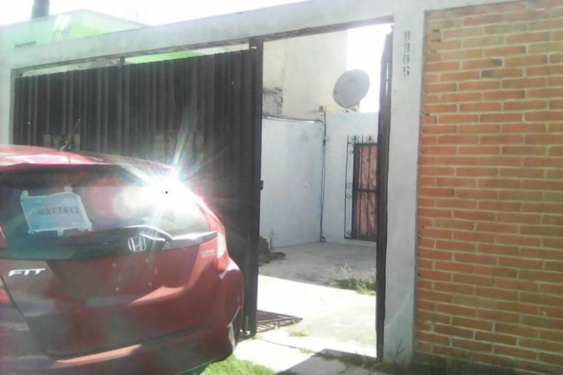 Puebla,Puebla,México,2 Habitaciones Habitaciones,1 BañoBaños,Casas,2821