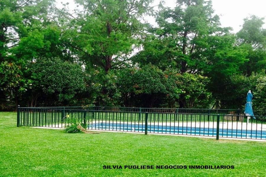 Pilar,Buenos Aires,Argentina,4 Habitaciones Habitaciones,4 BañosBaños,Casas,2835