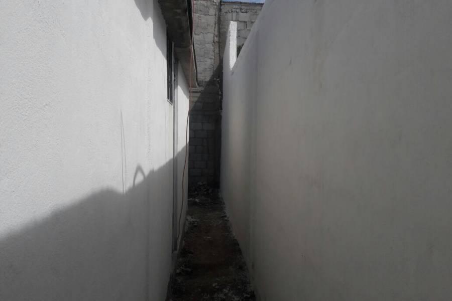 Chihuahua,Chihuahua,México,2 Habitaciones Habitaciones,1 BañoBaños,Casas,CASA,DE LA LABOR,1,2890