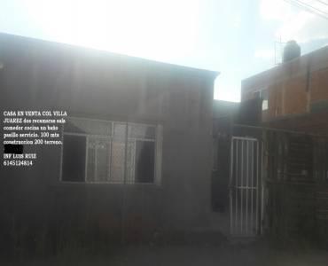 Chihuahua,Chihuahua,México,2 Habitaciones Habitaciones,1 BañoBaños,Casas,1,2902