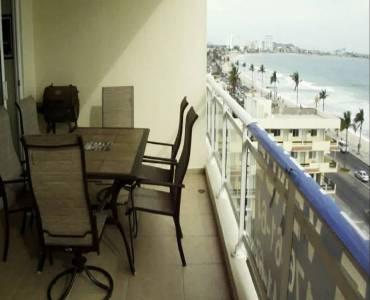 Mazatlán,Sinaloa,México,2 Habitaciones Habitaciones,2 BañosBaños,Apartamentos,Paradise Bay Grand,Av. del Mar,5,2958
