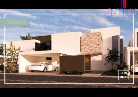 Mérida,Yucatán,México,3 Habitaciones Habitaciones,3 BañosBaños,Casas,2975