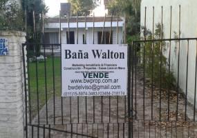 Del Viso,Buenos Aires,1 Dormitorio Habitaciones,1 BañoBaños,Casas,HINDU CLUB,1208