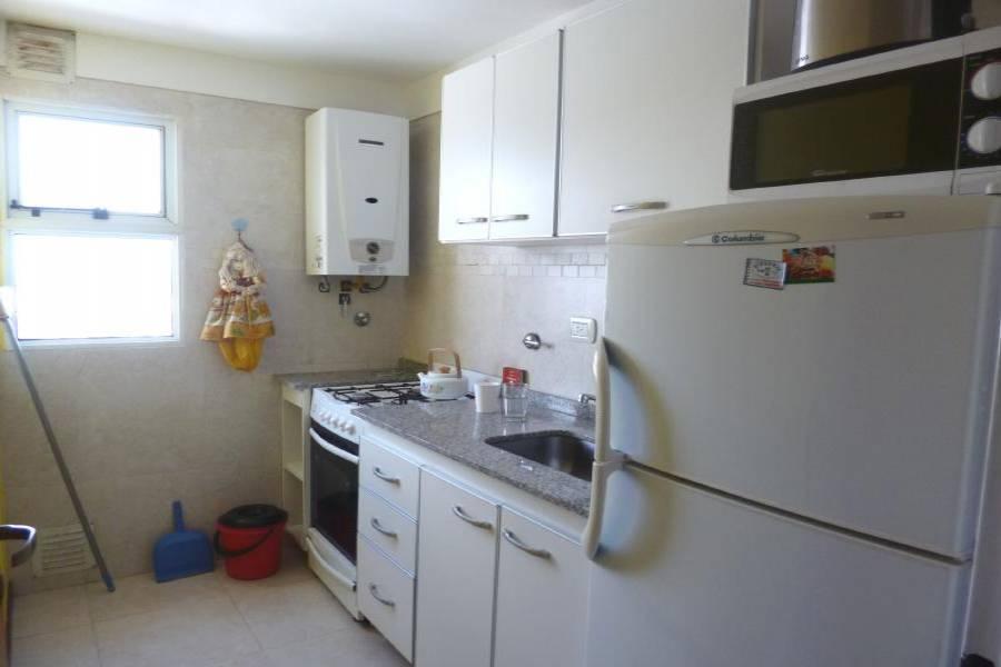 San Clemente del Tuyu,Buenos Aires,1 Dormitorio Habitaciones,1 BañoBaños,Departamentos,4,1237