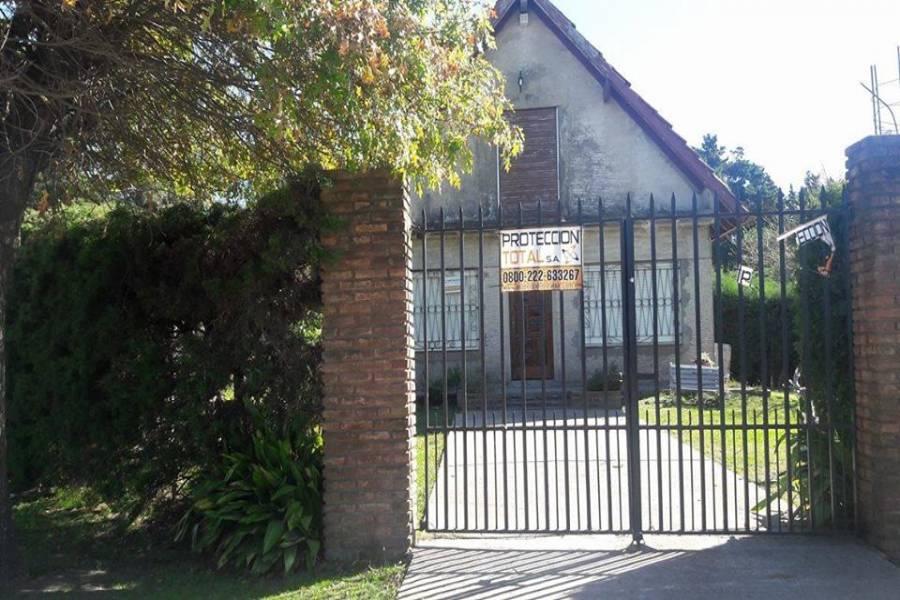 Centro Agricola El Pato,Buenos Aires,2 Habitaciones Habitaciones,1 BañoBaños,Casas,624 y colectora,1244