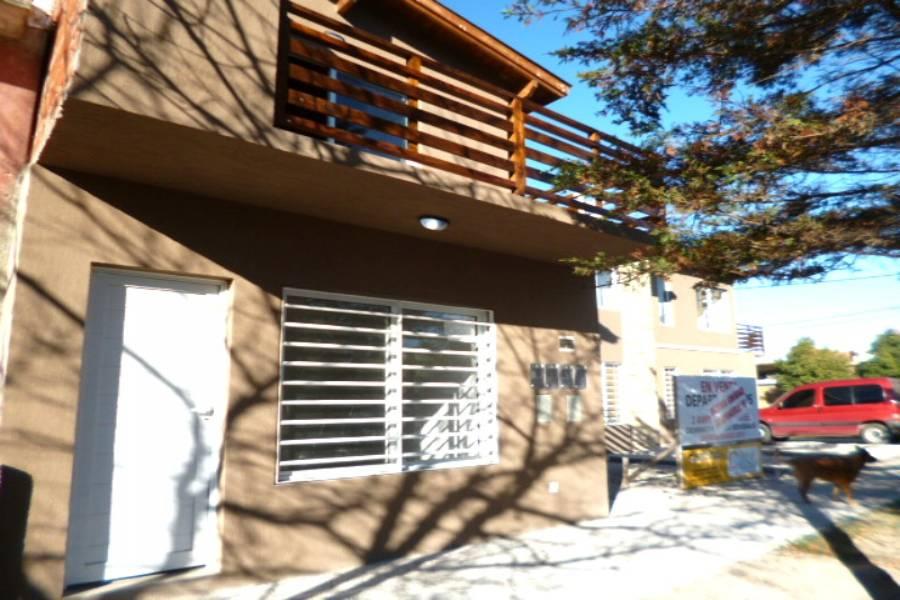 San Clemente del Tuyu,Buenos Aires,1 Dormitorio Habitaciones,1 BañoBaños,Departamentos,71,1246