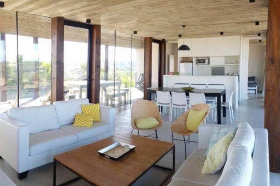 Costa Esmeralda,Buenos Aires,3 Habitaciones Habitaciones,3 BañosBaños,Casas,Barrio Deportivo I,1,1258