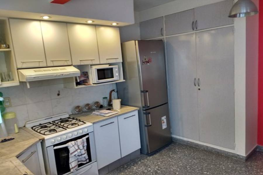 Ciudad Autónoma de Buenos Aires,Capital Federal,2 Habitaciones Habitaciones,1 BañoBaños,Departamentos,Bucarelli ,4,1263