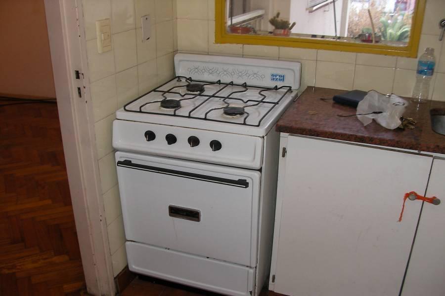 Villa Crespo,Capital Federal,1 Dormitorio Habitaciones,1 BañoBaños,Departamentos,Camargo,6,1306