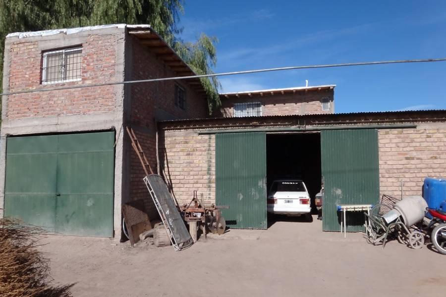 Mendoza,Campos,Manzanares esquina Larrazabal,2,1345