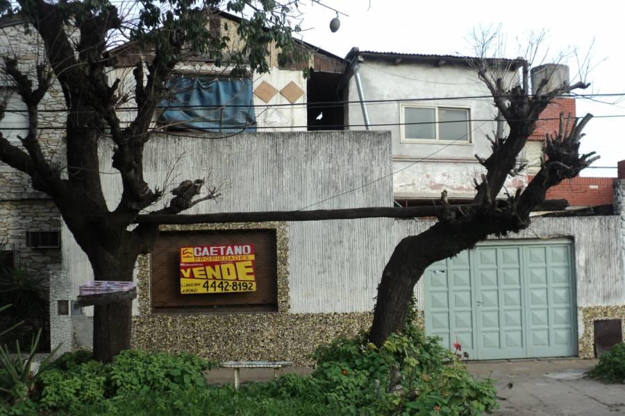 Aldo Bonzi,Buenos Aires,2 Habitaciones Habitaciones,1 BañoBaños,Casas,Pinedo,1372