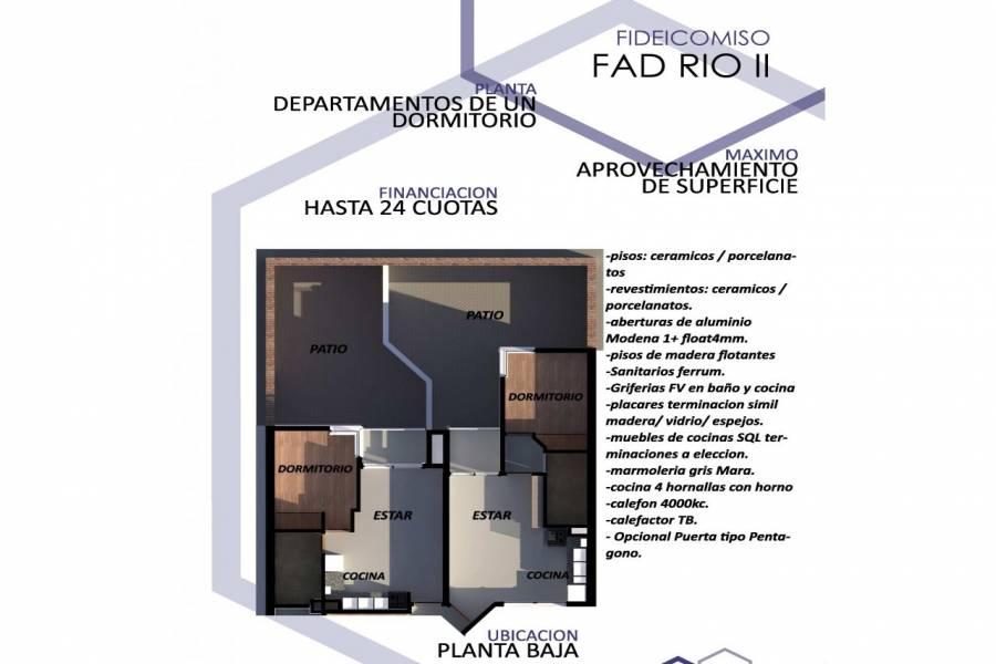 Rosario,Santa Fe,1 BañoBaños,Oficinas,FAD RIO II,Rio de Janeiro,1415