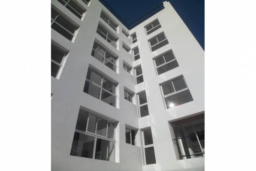 Rosario,Santa Fe,1 Dormitorio Habitaciones,1 BañoBaños,Departamentos,Studio V,Zeballos,3,1585