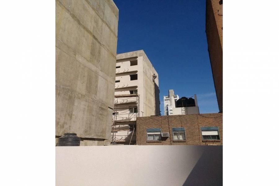 Rosario,Santa Fe,Departamentos,Quadra LVI,Balcarce,6,1607