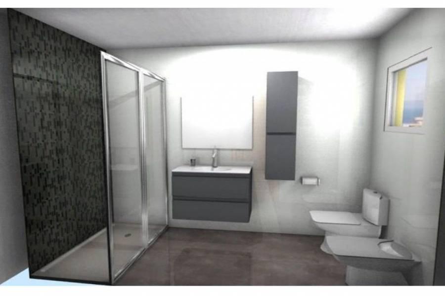 Rosario,Santa Fe,1 Dormitorio Habitaciones,1 BañoBaños,Departamentos,La Internacional 9,Jujuy,3,1615