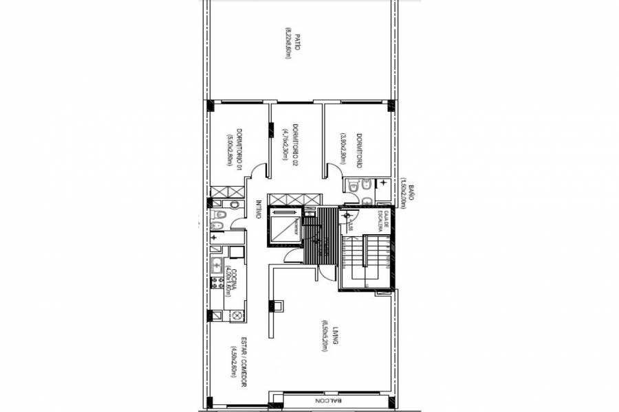 Rosario,Santa Fe,2 Habitaciones Habitaciones,2 BañosBaños,Departamentos,La Internacional 4,Buenos Aires,1,1618
