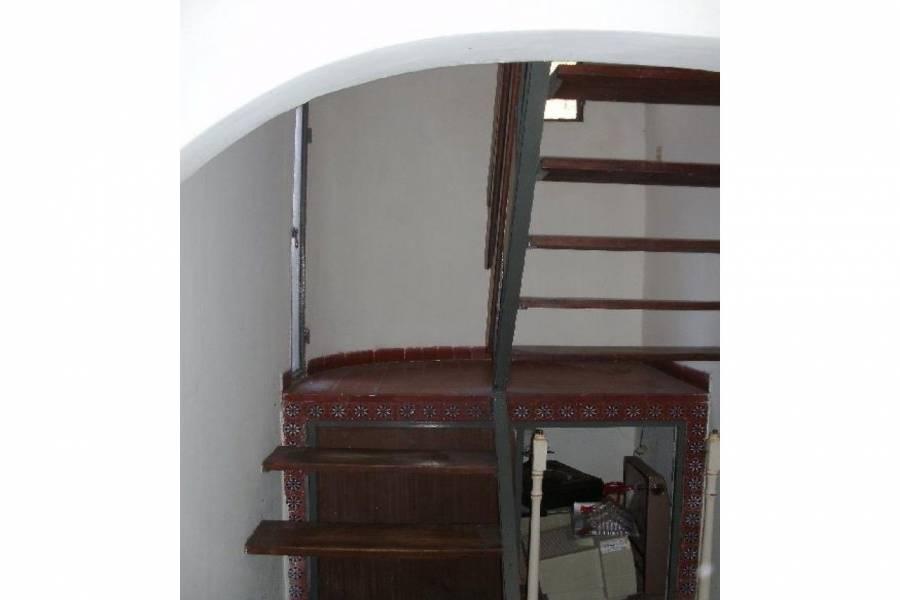 Rosario,Santa Fe,2 Habitaciones Habitaciones,1 BañoBaños,Casas,Saavedra,1636
